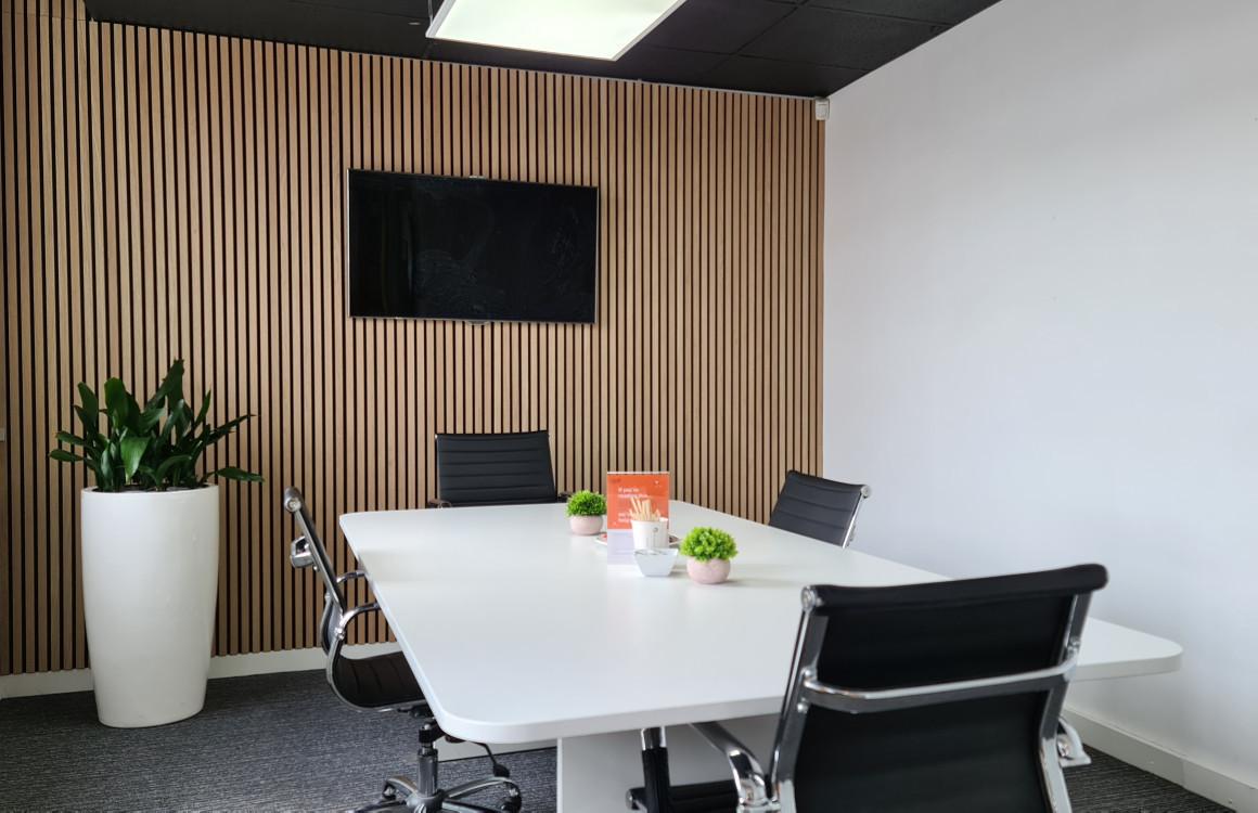 Ground Floor Meeting Room