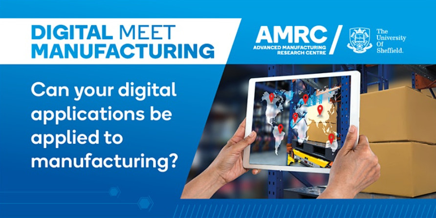 Digital Meet Manufacturing Lunch & Learn: Immersive Technology for Manufacturing