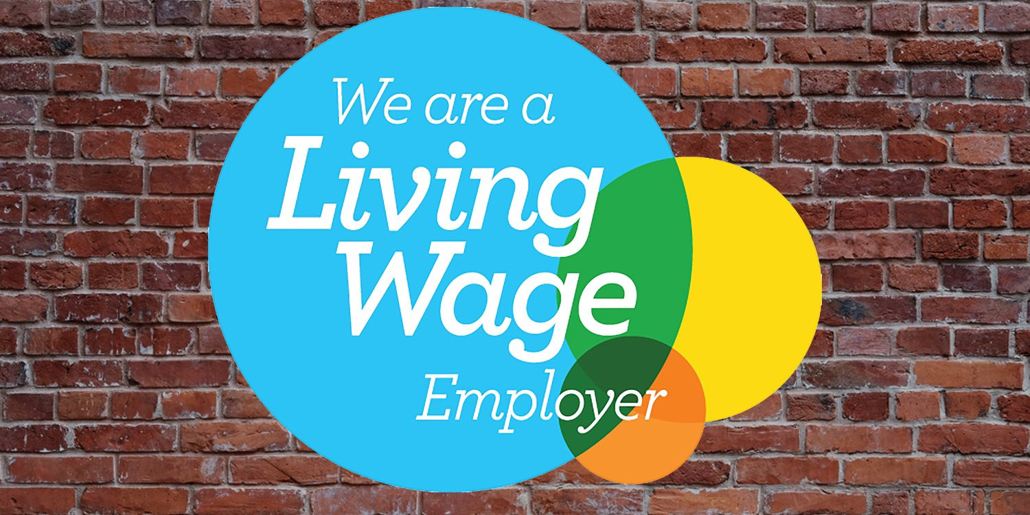 Sheffield Technology Parks becomes Living Wage employer