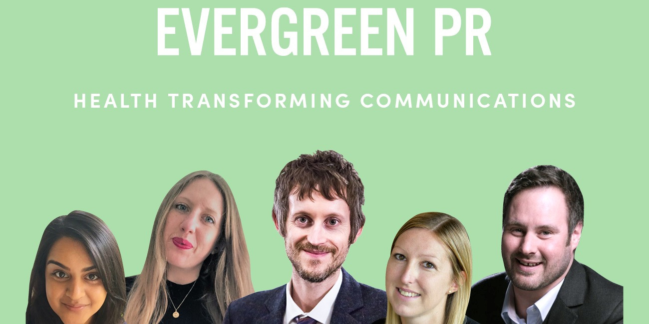Cooper Project Alumni: Evergreen PR