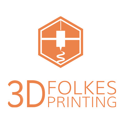 3D Folkes Printing